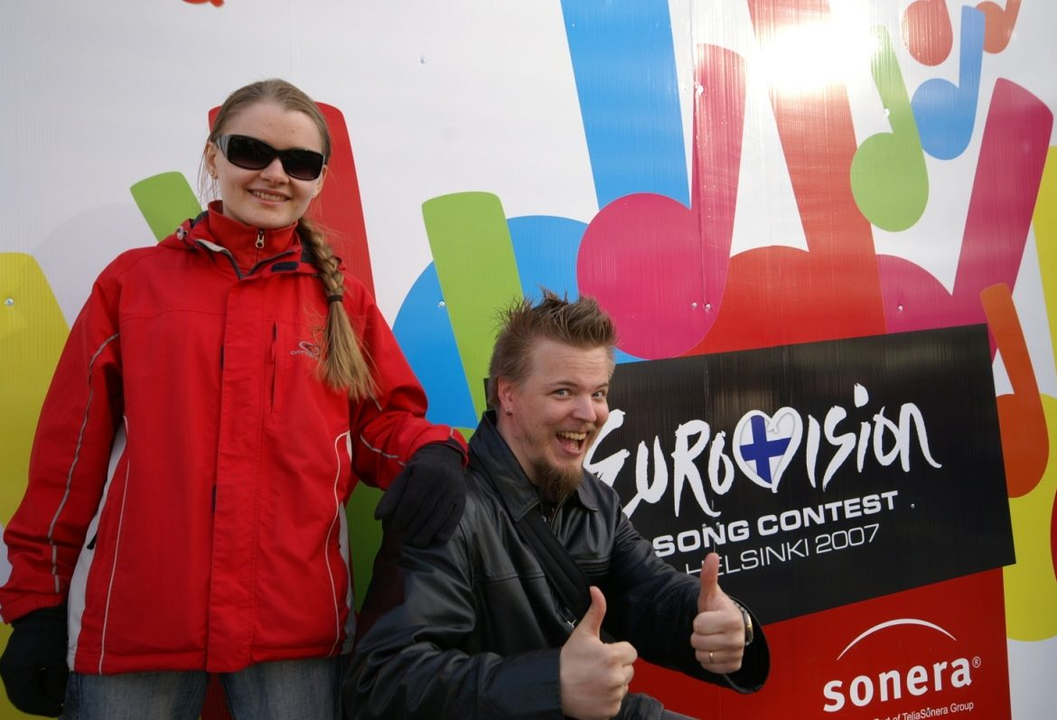 Cheesy Eurovision Party Ideas The Ultimate Music Party