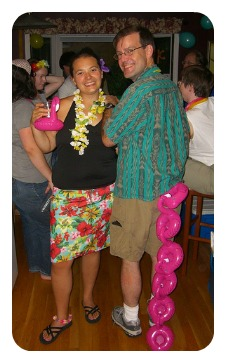 Awesome Hawaiian Luau Party Ideas - Quick and Easy to Do